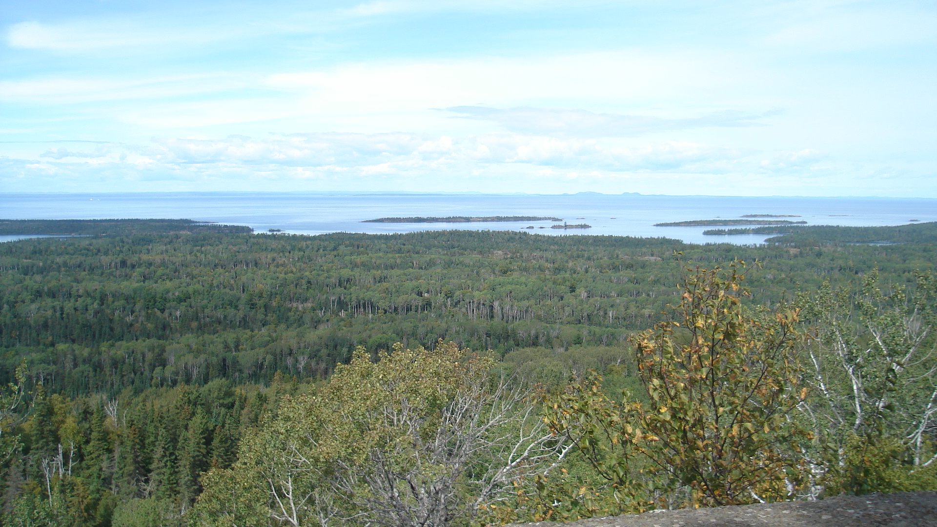Lake Superior Kayak Rentals, Isle Royale National Park Kayaking