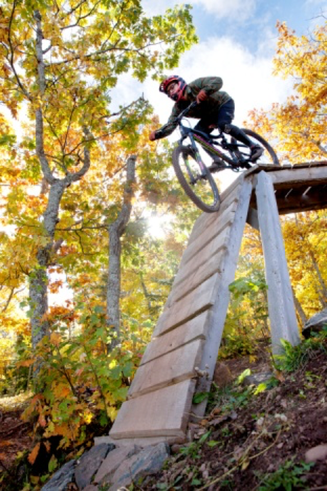 Bike Trail Rules & Safety Tips