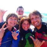 Keweenaw Peninsula Sea Kayaking